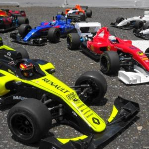 フォーミュラ・グランプリを開催します