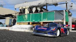 2月の月例レースの開催情報とレギュレーション変更のお知らせ