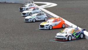 ミニ耐久レースは開催します。