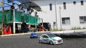 ミニ耐久レースを開催します