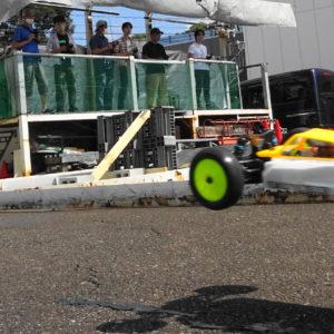 ミニ3時間耐久レース結果