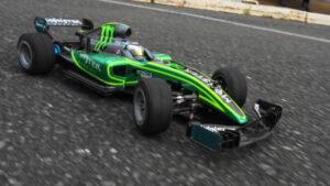2021年下半期のレーススケジュール